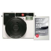 Leica SOFORT Schwarz-Weiß-Set weiß
