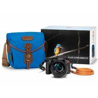 Für weitere Info hier klicken. Artikel: Leica V-Lux 5 Explorer Kit