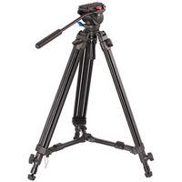 Für weitere Info hier klicken. Artikel: Leofoto Video tripod kit VT-10 + LF60