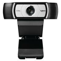 Für weitere Info hier klicken. Artikel: Logitech C930e Webcam schwarz
