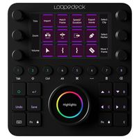 Für weitere Info hier klicken. Artikel: Loupedeck CT Photo and Video Editing Console