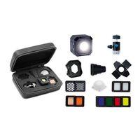 Für weitere Info hier klicken. Artikel: Lume Cube Air Portable Lighting Kit Plus