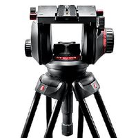 Manfrotto Fluid Videokopf 509HD