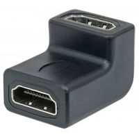 Für weitere Info hier klicken. Artikel: Manhattan HDMI-Kupplung schwarz