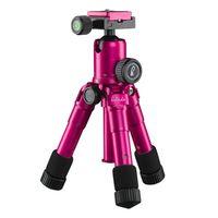 Für weitere Info hier klicken. Artikel: Mantona Kaleido Mini glamour pink metallic