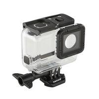 Für weitere Info hier klicken. Artikel: Mantona Unterwassergehäuse Soft Touch Magic für GoPro Hero Black 5 6 7