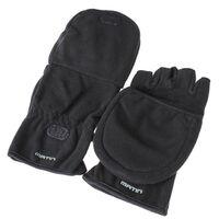 Für weitere Info hier klicken. Artikel: Matin Klappfäustling-Handschuhe für Fotografen L