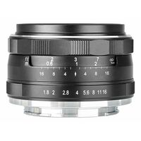Für weitere Info hier klicken. Artikel: Meike 25mm f/1,8 Nikon Z