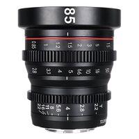 Für weitere Info hier klicken. Artikel: Meike 85 mm T2.2 Cinema Fujifilm X