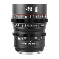 Für weitere Info hier klicken. Artikel: Meike MK 35mm T2.1 S35 Canon EF