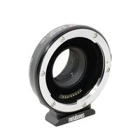 Metabones Adapter Canon EF an MFT T Speed Booster XL 0,64x