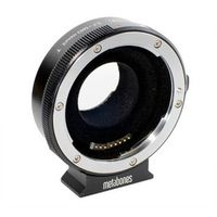 Metabones Adapter Canon EF T Version Micro Four Thirds