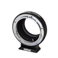 Für weitere Info hier klicken. Artikel: Metabones Objektivadapter Fujifilm X Canon FD