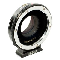 Metabones Adapter Canon EF an MFT T 0,71x Speed Booster ULTRA Adapter Micro FourThirds