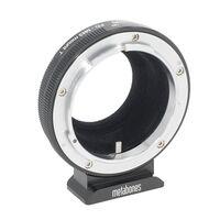Für weitere Info hier klicken. Artikel: Metabones Canon FD Lens to Micro Four Thirds T adapter