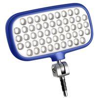 Für weitere Info hier klicken. Artikel: Metz mecalight LED-72 smart blau