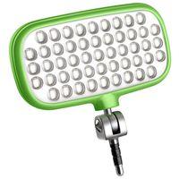 Für weitere Info hier klicken. Artikel: Metz mecalight LED-72 smart grün