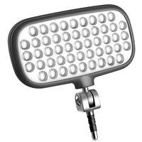 Metz mecalight LED-72 smart schwarz