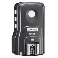 Für weitere Info hier klicken. Artikel: Metz Wireless Trigger WT-1 Receiver Nikon