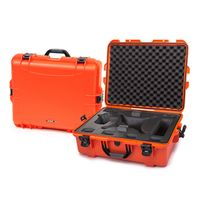 Für weitere Info hier klicken. Artikel: Nanuk Case 945-DJI43 w/foam insert for DJI_Phantom 4 orange