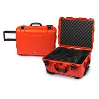 Für weitere Info hier klicken. Artikel: Nanuk Case 950-DJI33 w/foam insert for DJI_Phantom 3 orange