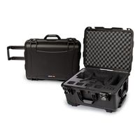Für weitere Info hier klicken. Artikel: Nanuk Case 950-DJI41 w/foam insert for DJI_Phantom 4 schwarz