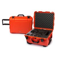 Für weitere Info hier klicken. Artikel: Nanuk Case 950-DJI43 w/foam insert for DJI_Phantom 4 orange