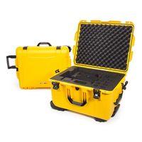 Für weitere Info hier klicken. Artikel: Nanuk Case 960 Ronin MX gelb