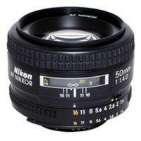 Nikon AF Nikkor 50mm f/1,4 D Nikon FX