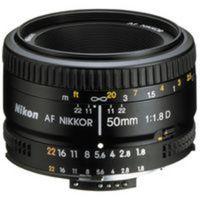 Für weitere Info hier klicken. Artikel: Nikon AF 1,8/50 D Nikon FX