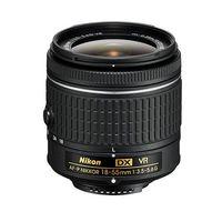 Nikon AF-P DX Nikkor 18-55mm f/3,5-5,6 G VR Nikon DX