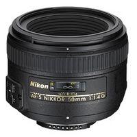 Für weitere Info hier klicken. Artikel: Nikon AF-S 1,4/50 G Nikon FX