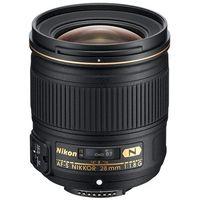 Für weitere Info hier klicken. Artikel: Nikon AF-S Nikkor 28mm f/1,8 G Nikon FX