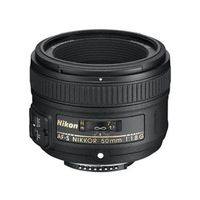 Für weitere Info hier klicken. Artikel: Nikon AF-S 1,8/50 G