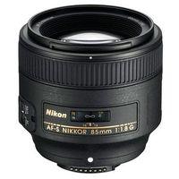 Für weitere Info hier klicken. Artikel: Nikon AF-S 1,8/85 G Nikon FX
