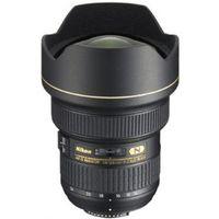 Nikon AF-S Nikkor 14-24mm f/2,8 G ED Nikon FX