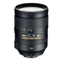 Nikon AF-S Nikkor 28-300mm f/3,5-5,6 G ED VR Nikon FX