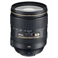 Für weitere Info hier klicken. Artikel: Nikon AF-S Nikkor 24-120mm f/4,0 ED VR Nikon FX