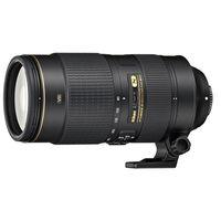 Für weitere Info hier klicken. Artikel: Nikon AF-S 4,5-5,6/80-400 G ED VR Nikon FX