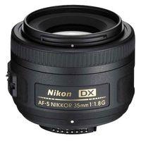 Nikon AF-S DX Nikkor 35mm f/1,8 G Nikon DX