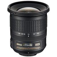 Für weitere Info hier klicken. Artikel: Nikon AF-S DX 3,5-4,5/10-24 G ED Nikon DX