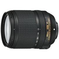 Nikon AF-S DX Nikkor 18-140mm f/3,5-5,6 G ED VR Nikon DX