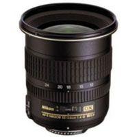 Nikon AF-S DX Nikkor 12-24mm f/4,0 G IF-ED Nikon DX schwarz