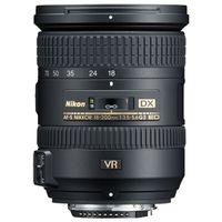 Für weitere Info hier klicken. Artikel: Nikon AF-S DX Nikkor 18-200mm f/3,5-5,6 G ED VR II Nikon DX