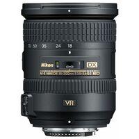 Für weitere Info hier klicken. Artikel: Nikon AF-S DX Nikkor 18-200mm f/3,5-5,6 G ED VR II - Demomodell -
