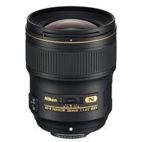 Für weitere Info hier klicken. Artikel: Nikon AF-S Nikkor E 28mm f/1,4 ED