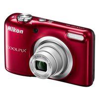 Für weitere Info hier klicken. Artikel: Nikon Coolpix A 10 inkl. Tasche rot