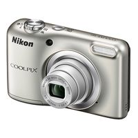 Für weitere Info hier klicken. Artikel: Nikon Coolpix A 10 inkl. Tasche silber