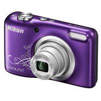 Für weitere Info hier klicken. Artikel: Nikon Coolpix A 10 inkl. Tasche violett