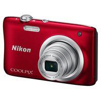 Für weitere Info hier klicken. Artikel: Nikon Coolpix A 100 rot